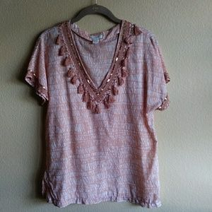 Womens top.